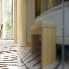 Отель Le Méridien Munich 5* Представительский люкс с различными типами кроватей