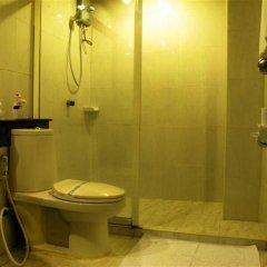 Отель Royal Ivory Sukhumvit Nana by Compass Hospitality 3* Улучшенный номер с двуспальной кроватью фото 3