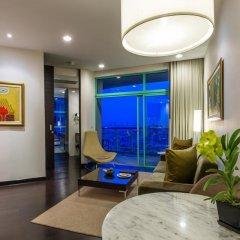 Отель Chatrium Riverside Bangkok 5* Номер категории Премиум фото 29