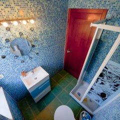 Отель Captain's Log House 2* Кровать в общем номере двухъярусные кровати фото 2