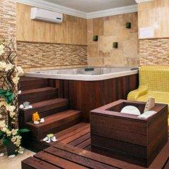 Отель Sweet Home 2 Apartment Болгария, Солнечный берег - отзывы, цены и фото номеров - забронировать отель Sweet Home 2 Apartment онлайн бассейн фото 2
