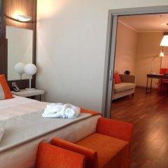 Отель Ramada Plaza Milano 4* Люкс с различными типами кроватей