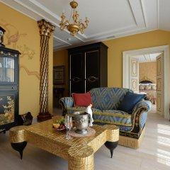 Гостиница Trezzini Palace 5* Люкс повышенной комфортности с различными типами кроватей фото 11