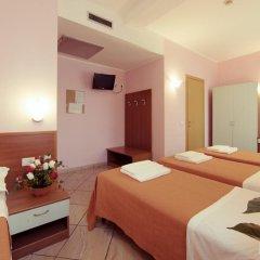 Hotel Brianza 3* Стандартный номер с различными типами кроватей фото 7