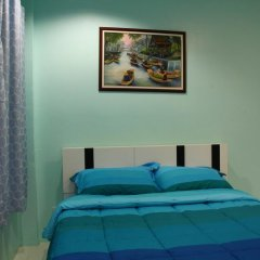 Отель Best Rent a Room Номер Делюкс разные типы кроватей фото 18