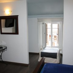 Отель B&B La Traccia Ареццо комната для гостей фото 2