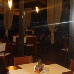 Hotel Rusalka гостиничный бар