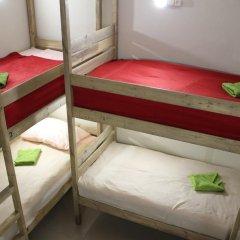 Хостел Origin Кровать в женском общем номере с двухъярусной кроватью фото 4