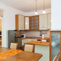 Апартаменты Apartment Belgrade Center-Resavska в номере