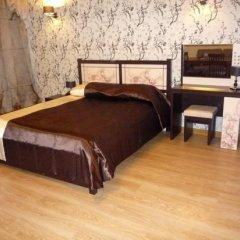 Гостиница Сакура Стандартный номер с различными типами кроватей фото 21