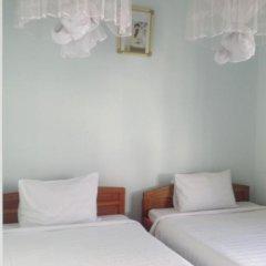 Отель Mai Hung Homestay Стандартный номер с 2 отдельными кроватями фото 11