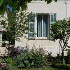 Апартаменты Studio In Villa Josephine фото 7
