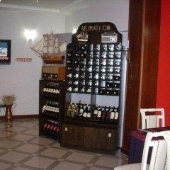 Отель KAPRI гостиничный бар