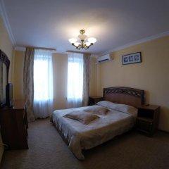 Парк-отель Парус 3* Номер Комфорт с различными типами кроватей фото 5