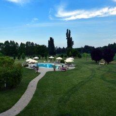 Отель Tenuta Monterosso Италия, Абано-Терме - отзывы, цены и фото номеров - забронировать отель Tenuta Monterosso онлайн фото 2