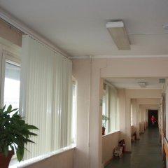 Гостиница Реакомп интерьер отеля