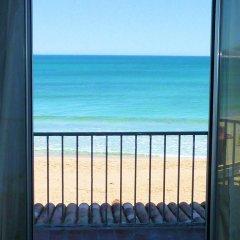 Hotel Sa Roqueta Can Picafort балкон