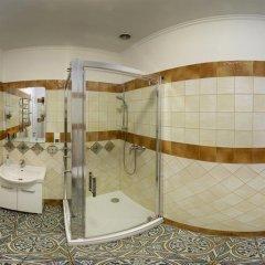 Апартаменты ApartLviv Apartments ванная фото 2