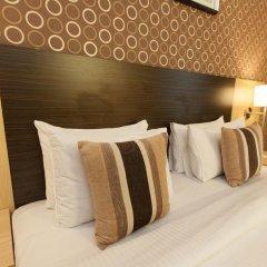 Fortune Karama Hotel 3* Стандартный номер с различными типами кроватей фото 4