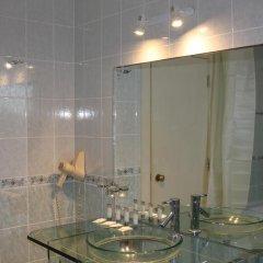 DeSalis Hotel London Stansted ванная фото 4
