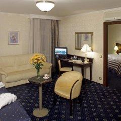 Rixwell Gertrude Hotel 4* Стандартный семейный номер с двуспальной кроватью фото 7