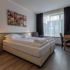 Hotel Randenbroek 2* Номер категории Эконом с различными типами кроватей фото 9