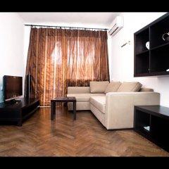 Апартаменты Спутник Горького 141 комната для гостей фото 2