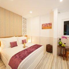 Acacia Saigon Hotel 3* Улучшенный номер с различными типами кроватей
