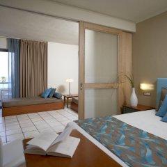 Olympic Palace Resort Hotel & Convention Center 5* Улучшенный люкс с различными типами кроватей