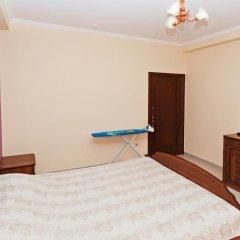 Гостиница Пансионат Undersun ДельКон комната для гостей фото 4