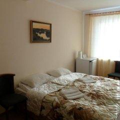 Гостиница Царицынская 2* Стандартный номер фото 10