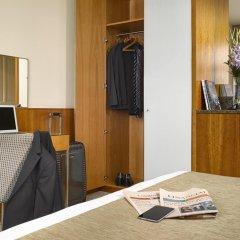K+K Hotel Central Prague 4* Стандартный номер с разными типами кроватей фото 4