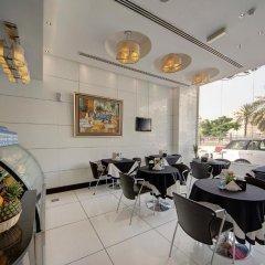 Отель Rayan Hotel Corniche ОАЭ, Шарджа - отзывы, цены и фото номеров - забронировать отель Rayan Hotel Corniche онлайн питание фото 3
