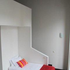 Отель 12 Short Term Апартаменты разные типы кроватей фото 13