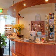 Отель Kaiser Германия, Берлин - отзывы, цены и фото номеров - забронировать отель Kaiser онлайн питание фото 2