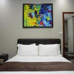 Ratsun Nadi Airport Apartment Hotel 4* Апартаменты с различными типами кроватей фото 3