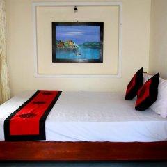 Отель Milk Fruit Homestay комната для гостей фото 3