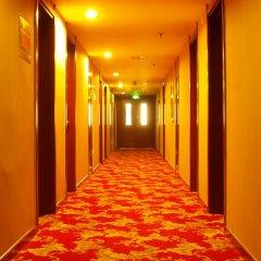 Tianjin Inner Mongolia Jinma Hotel 3* Улучшенный люкс с различными типами кроватей фото 4