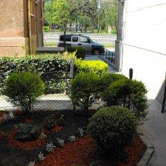 Отель Bekar Park House парковка