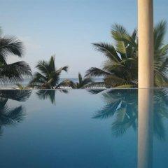 Отель Villa Puesta del Sol Мексика, Коакоюл - отзывы, цены и фото номеров - забронировать отель Villa Puesta del Sol онлайн бассейн