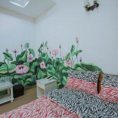 Отель Minh Thanh 2 2* Номер Делюкс фото 2