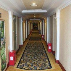 Vienna Hotel Shenzhen Songgang Liye Road интерьер отеля фото 3