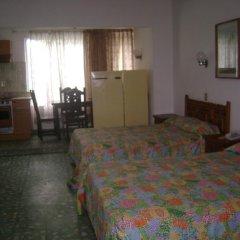 Acapulco Park Hotel 3* Стандартный номер с различными типами кроватей