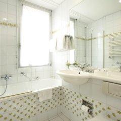 Отель Suisse 3* Стандартный номер с двуспальной кроватью
