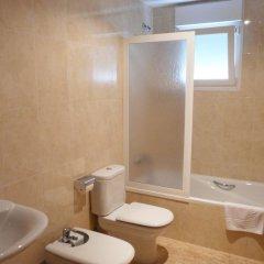 Отель Apart-hotels Mar Blava Кунит ванная