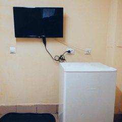 Гостиница Inn RoomComfort Кровать в общем номере двухъярусные кровати фото 24