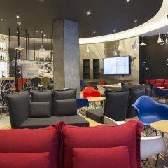 Отель ibis Yerevan Center гостиничный бар фото 3