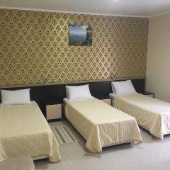 Гостиница Guest House Golden Kids Стандартный номер с различными типами кроватей фото 4