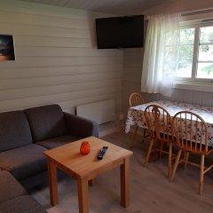 Отель Mindresunde Camping комната для гостей фото 2