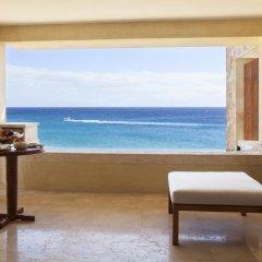 Отель Waldorf Astoria Los Cabos Pedregal 5* Номер Делюкс с различными типами кроватей фото 5